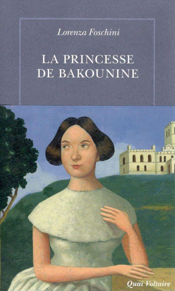 la princesse de bakounine